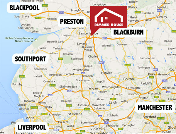 furniture-storage-preston-jimibox-map  sc 1 st  JimiBOX | Storage units Preston | Self Storage Preston & furniture-storage-preston-jimibox-map - Storage Units Preston ...