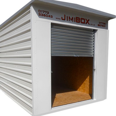 JimiBox Storage Unit