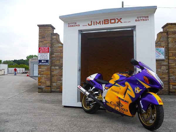 personal storage units in Preston JimiBOX. Education Sector & JimiBOX | Storage units Preston | Self Storage Preston | Personal ...