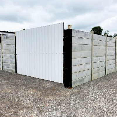compound storage in preston